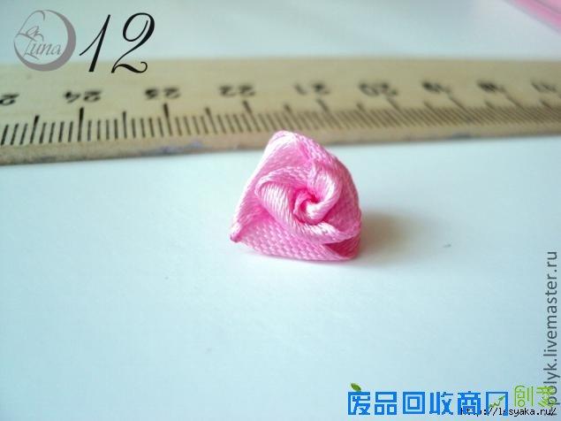 彩带花的折法 彩带花的折法大全 简单彩带花的折法