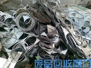 废不锈钢回收图