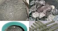 沈阳废锡回收,进口锡回收,锡膏回收,锡条回收