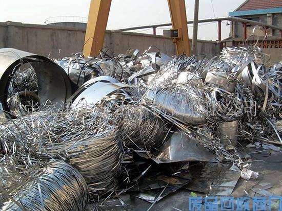 废不锈钢回收图,不锈钢边角料回收图