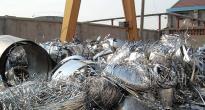 沈阳哪家不锈钢回收公司专业,废不锈钢回收公司