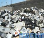 沈阳回收废旧蓄电池