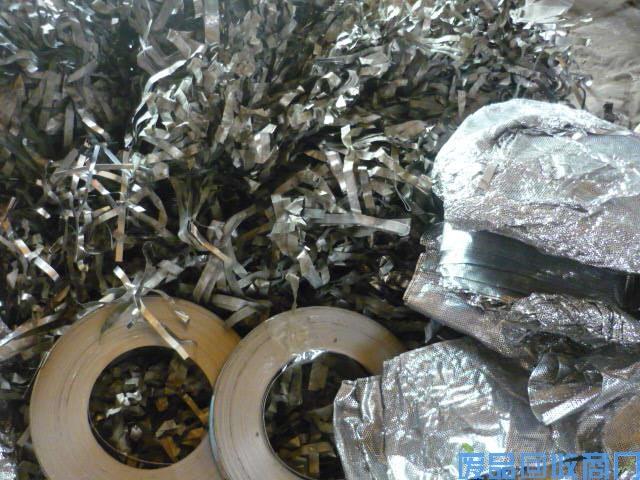 废镍回收图,废镍带回收图