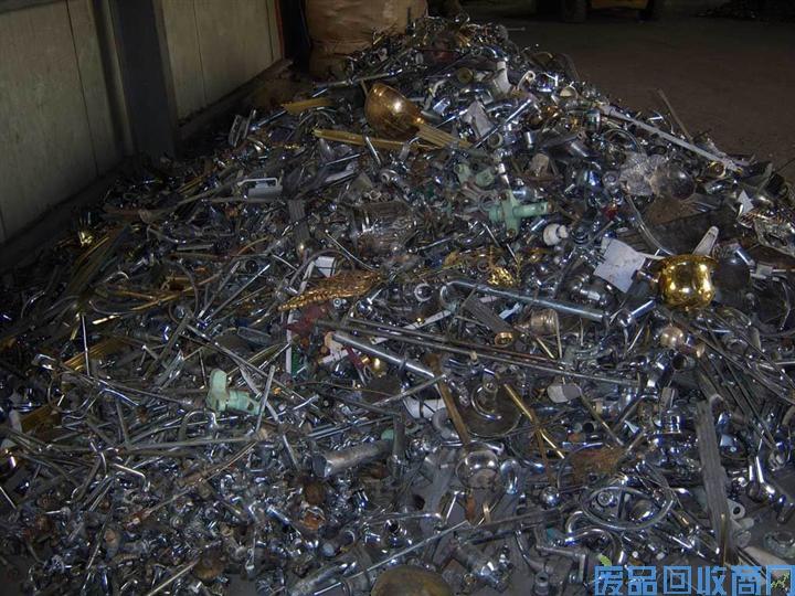 沈阳镍板回收,废镍回收示例图