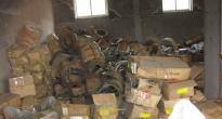 沈阳仓库积压物资回收,企业废弃设备回收