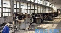 沈阳倒闭工厂拆除回收,工厂设备回收