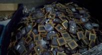 沈阳废旧电子元器件回收