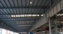 沈阳钢结构厂房拆除回收