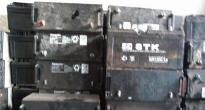 沈阳电动车废电池回收公司