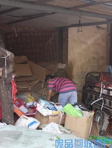 聊城废品堆里走出的大学生图