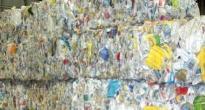 回收塑料制品