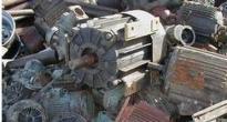 抚顺哪里回收废旧电机发电机价格高