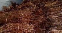 本溪紫铜回收 红铜回收 仓库铜处理回收