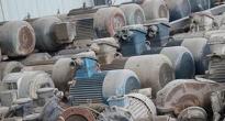 营口电机 发电机 发电机组回收