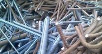 鞍山专业回收废铁 废钢