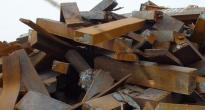 鞍山回收工业碎铁、钢筋、马口铁、铁屑、边角料、不锈铁等