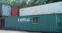 二手集装箱高价回收、旧集装箱回收