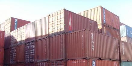 辽宁二手集装箱回收 沈阳二手集装箱回收电话