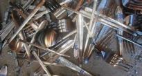 张士废铝回收