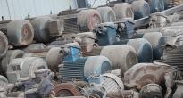 吉林二手电机回收-白城市镇赉县二手电机回收