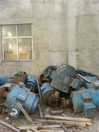 呼兰二手电机回收-龙井市二手电机回收-和平市二手电机回收