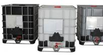 沈阳避光吨桶销售_外加剂集装桶出售_二手吨罐批发
