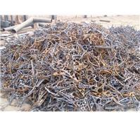 大连高价回收废旧金属、废钢、废铁