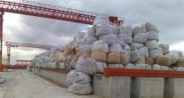 沈阳桥梁预压吨袋出售_长春预压袋销售_哈尔滨二手吨袋供应