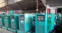 辽宁二手柴油发电机组回收-大连二手柴油发电机组回收