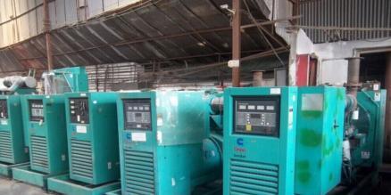 古塔区二手柴油发电机组回收-锡林浩特盟二手柴油发电机组回收
