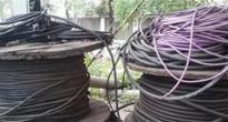 沈阳废电缆回收