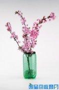 饮料瓶diy创意漂亮的花瓶、烛台、储蓄零钱罐
