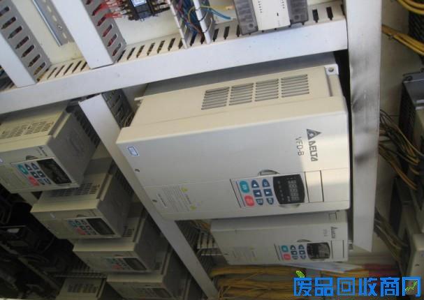 变频器回收公司