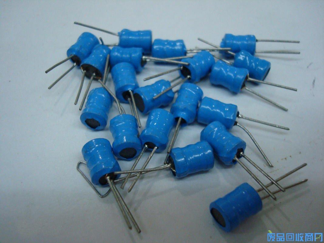 电阻器回收图