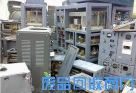 电子仪器回收图