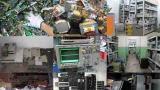 【库存】抚顺废旧电子电器回收