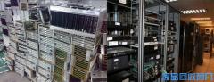沈阳废旧电话、无线、光纤核心交换机回收