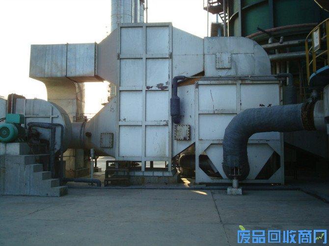 铁岭矿业冶金设备回收